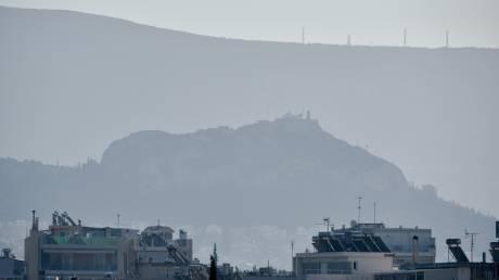 Κακοκαιρία «Διδώ»: Το πέρασμά της από την Αττική μέσα από ένα timelapse βίντεο