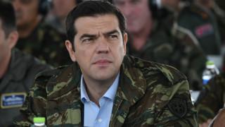ΣΥΡΙΖΑ: Μια «προσεκτική» αντιπολίτευση στα ελληνοτουρκικά