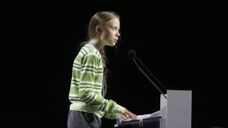 Η Γκρέτα Τούνμπεργκ «τα βάζει» με ισχυρές χώρες και τις κατηγορεί για «απάτη»