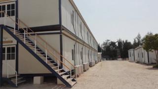 Μυτιλήνη: Αντιδράσεις από την τοπική Αυτοδιοίκηση για τα νέα κέντρα φιλοξενίας