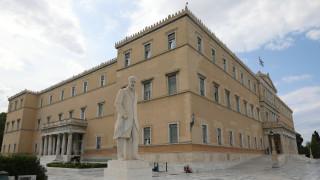 Βουλή: Συνάντηση Τασούλα με τον πρόεδρο της λιβυκής βουλής την Πέμπτη