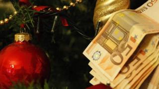 Δώρο Χριστουγέννων 2019: Πότε καταβάλλεται στους εργαζομένους - Πώς να το υπολογίσετε