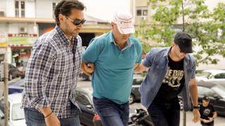 Δολοφονία Γραικού: Νέες κατηγορίες κατά του 46χρονου κατηγορουμένου