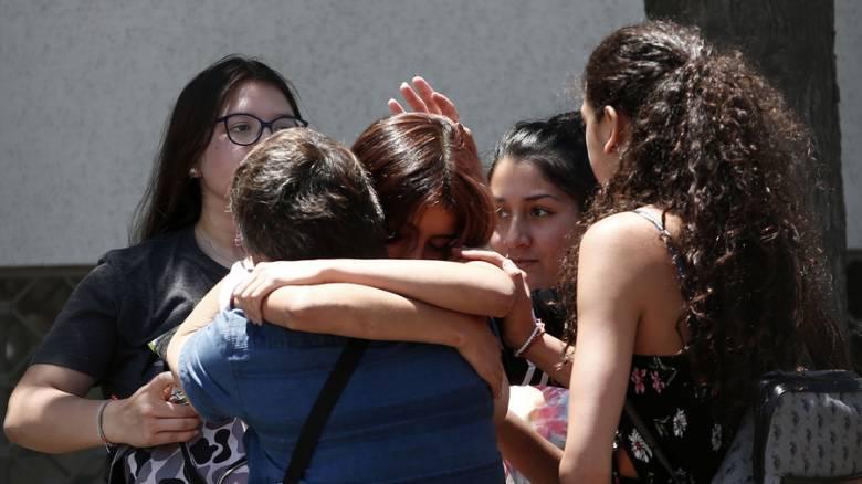 Χιλή: Κανένα ίχνος του C-130 και των 38 επιβατών - Συνεχίζονται οι έρευνες