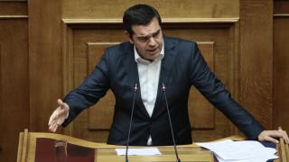 Τσίπρας: Καθήκον μας να κρίνουμε την κυβέρνηση στα ελληνοτουρκικά