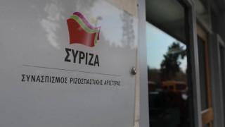ΣΥΡΙΖΑ για Novartis: Το αφήγημα της ΝΔ περί σκευωρίας δέχθηκε σήμερα καίριο πλήγμα