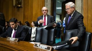 ΗΠΑ: Πέρασαν από την επιτροπή της Γερουσίας οι κυρώσεις κατά της Τουρκίας