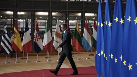 Σύνοδος Κορυφής της ΕΕ στη σκιά του Brexit και της έντασης στην Αν. Μεσόγειο