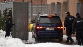 Δανία: Δεκάδες συλλήψεις ατόμων που ετοίμαζαν τρομοκρατικές επιθέσεις
