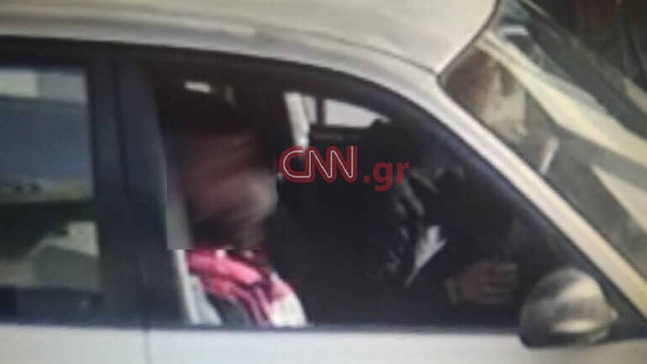 Έγκλημα στους Αγίους Θεοδώρους: Στα χέρια της αστυνομίας το όχημα των δραστών