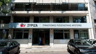 Μητσοτάκης και «κύκλοι» δεν ήταν στη Βουλή, σχολιάζουν στον ΣΥΡΙΖΑ
