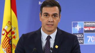 Ισπανία: Έλαβε εντολή σχηματισμού κυβέρνησης ο Σάντσεθ
