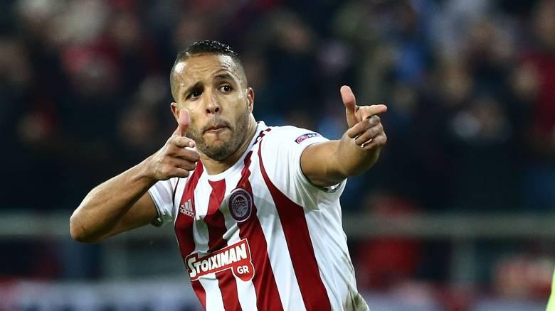 Ολυμπιακός-Ερυθρός Αστέρας 1-0: Στο Europa League με «λυτρωτή» τον Ελ Αραμπί