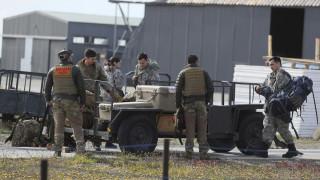 Χιλή: Εντοπίστηκαν συντρίμμια - Εξετάζεται αν ανήκουν στο εξαφανισμένο C-130