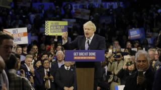 Στις κάλπες σήμερα οι Βρετανοί για το μέλλον του Brexit