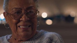 Ποτέ δεν είναι αργά: 86χρονη πραγματοποίησε το όνειρό της να βγει στην τηλεόραση