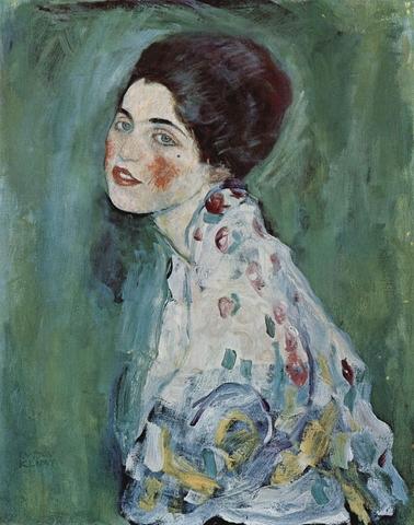 800px Gustav Klimt 061