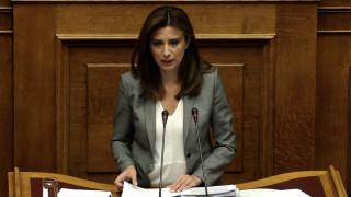 Αποπομπή Κασιμάτη από την ΚΟ του ΣΥΡΙΖΑ ζητά η ΝΔ