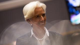 «Ντεμπούτο» Λαγκάρντ στην ΕΚΤ: Τι περιμένουν οι αγορές