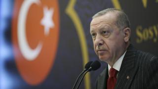 Στα Ηνωμένα Έθνη κατέθεσε η Τουρκία τη συμφωνία με τη Λιβύη