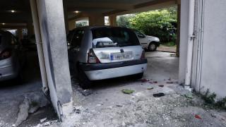 Χαλάνδρι: Ποιους «βλέπουν» οι Αρχές πίσω από τη βομβιστική επίθεση στο αυτοκίνητο αστυνομικού