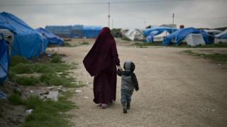 Βέλγιο: Δικαστής ζητά τον επαναπατρισμό 10 παιδιών Βέλγων τζιχαντιστών