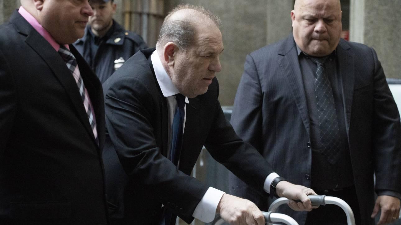 Υπόθεση Γουάινστιν: Διακανονισμός 25 εκατομμυρίων με τα θύματά του - Γιατί τον δέχτηκαν