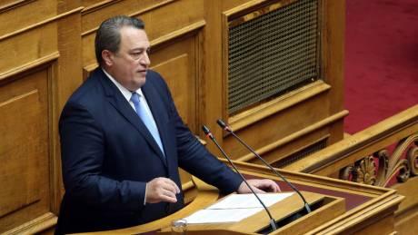 Υποχρεωτική στράτευση στα 18 φέρεται να προτείνει ο Ευρ. Στυλιανίδης