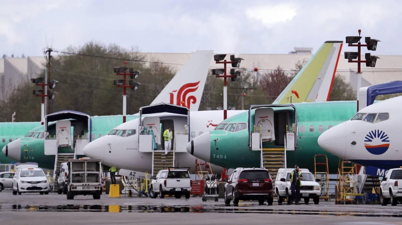 Γιατί η Κίνα αρνείται να «πετάξει» τα νέα Βoeing 737 Max