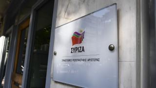 Πηγές ΣΥΡΙΖΑ: Θετική η αναφορά Πέτσα για ευρωπαϊκές κυρώσεις έναντι της Τουρκίας