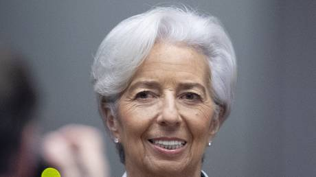 Λαγκάρντ: «Παράθυρο» στην Ελλάδα για το QE - Έσφαξε με το… βαμβάκι τη Γερμανία