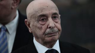 Πρόεδρος της Βουλής της Λιβύης: Απορριπτέα και άκυρη η συμφωνία με την Τουρκία