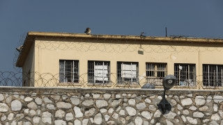 Φυλακές Κορυδαλλού: Οι εξωτερικοί φρουροί καταδικάζουν την επίθεση κατά του διοικητή τους