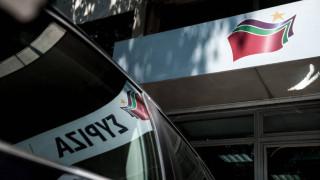 Κόντρα ΣΥΡΙΖΑ - Αβραμόπουλου για την κατάθεση Αγγελή στην Προανακριτική