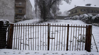 Καιρός: Ισχυρές καταιγίδες και σφοδρές χιονοπτώσεις την Παρασκευή