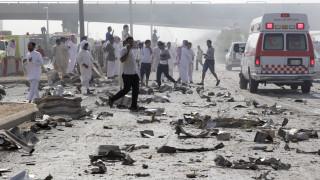 Σαουδική Αραβία: Πυρκαγιά σε φυλακή - Τρεις νεκροί και 21 τραυματίες