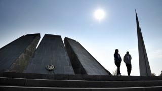 ΗΠΑ: «Ναι» από τη Γερουσία στην αναγνώριση της γενοκτονίας των Αρμενίων