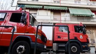 Καλαμάτα: Περιέλουσε με βενζίνη τη σύζυγό του και της έβαλε φωτιά