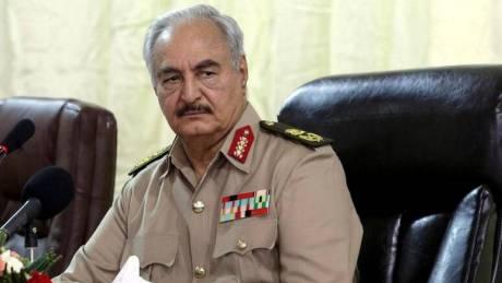Ραγδαίες εξελίξεις στη Λιβύη: Ο Χαφτάρ έδωσε εντολή για κατάληψη της Τρίπολης