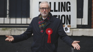 Εκλογές Βρετανία: Η πρώτη αντίδραση των Εργατικών