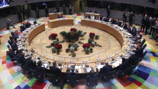 Καταδίκη της συμφωνίας Τουρκίας - Λιβύης στη Σύνοδο Κορυφής