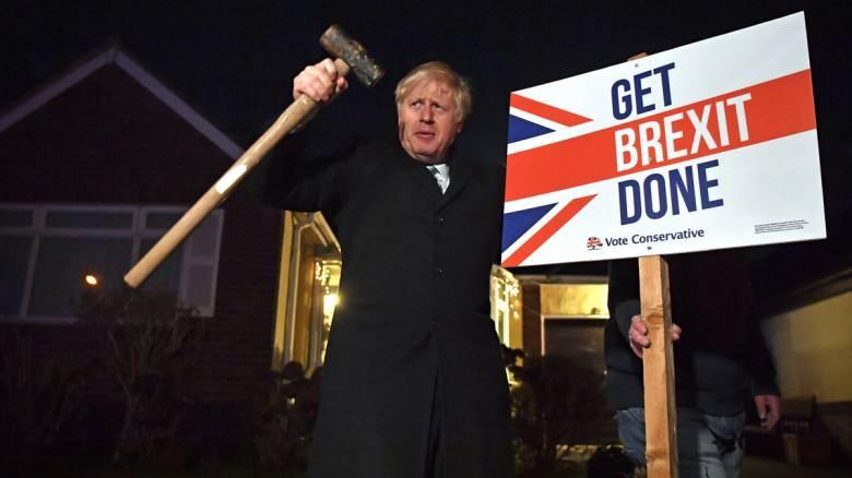 Εκλογές Βρετανία: Οι επόμενοι σταθμοί στο δρόμο για το Brexit