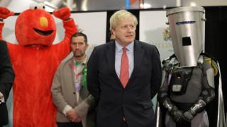 Εκλογές Βρετανία - Τζόνσον: Η κυβέρνηση των Συντηρητικών εξασφάλισε ισχυρή νέα εντολή