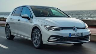 Αυτοκίνητο: Το νέο VW Golf της 8ης γενιάς κινείται έντονα ανοδικά