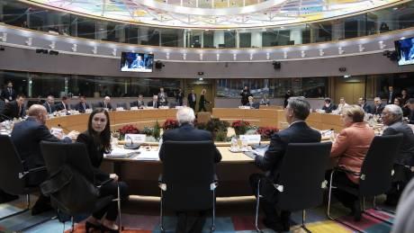 Σύνοδος Κορυφής: Βρετανικές εκλογές και ενίσχυση ευρωζώνης στη σημερινή «ατζέντα»