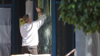 Τρεις επιθέσεις τα ξημερώματα στην Καισαριανή