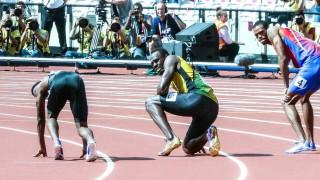 Τελικά, τι μπορεί να σου προσφέρει ασφάλεια πιο γρήγορα και από τον Usain Bolt;