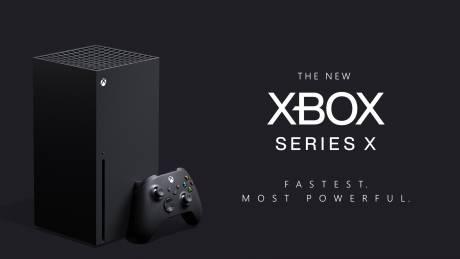 Xbox Series X: Η Microsoft έκανε τα αποκαλυπτήριά του