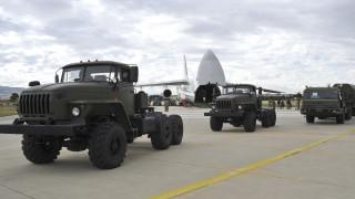«Πολύ κοντά» και επίσημα η συμφωνία Τουρκίας-Ρωσίας για περισσότερους S-400