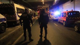 Γαλλία: Νεκρός άνδρας από αστυνομικά πυρά – Απειλούσε τους αστυνομικούς με μαχαίρι